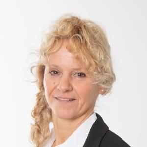 Doreen Sauter-Knetsch